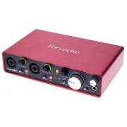 Focusrite Scarlett 2i4 2nd Gen B-Stock