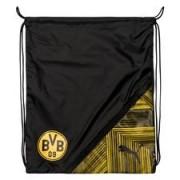 Dortmund Gymtas - Zwart/Geel