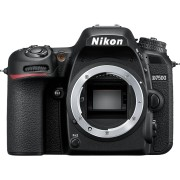 NIKON Reflexcamera D7500 Body (VBA510AE)
