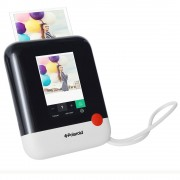 Polaroid POP Aparat Foto Instant Digital 20MP Imprimare ZINK Inregistrare Video Alb