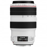 Canon Objetivo EF 70-300mm F4-5.6L IS USM