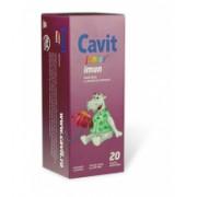 Cavit junior imun 20tbl BIOFARM
