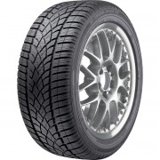 Dunlop SP Winter Sport 3D ROF 255/50 R19 107H