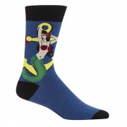 Sock It To Me Hey Sailor Socks