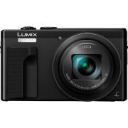 PANASONIC Compact camera Lumix DMC-TZ80 + Extra batterij (DMC-TZ80 BAT PACKB)