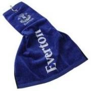 merchandise Everton - Golfhandduk