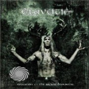 Video Delta Eluveitie - Evocation I - CD