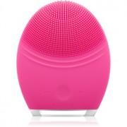 FOREO Luna™ 2 Professional почистващ звуков уред с анти-бръчков ефект Magenta