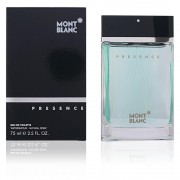 PRESENCE MEN EDT VAPORIZADOR 75 ML