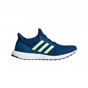 adidas Men's Ultraboost Running Shoes - Legend Marine - US 7.5/UK 7 - Blue
