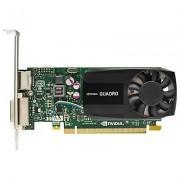 VC, NVIDIA Quadro K620, 2GB GDDR5, PCI-E 2.0 (J3G87AA)