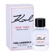 Karl Lagerfeld Karl New York Mercer Street eau de toilette 60 ml uomo