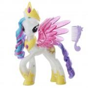 My Little Pony Glimmer & Glow Princess Celestia - Vit