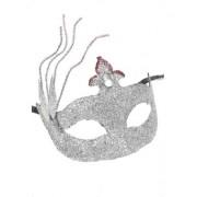 Masca Argintie Sclipitoare