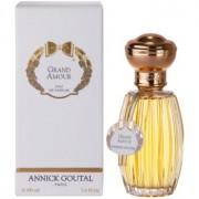 Annick Goutal Grand Amour eau de parfum para mujer 100 ml