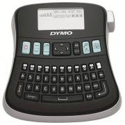 Dymo Beschriftungsgerät - LabelManager 210 D - Schriftbandbreite 9 mm / 12 mm