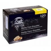 Bradley Udící brikety Bradley Smoker Olše 120 ks