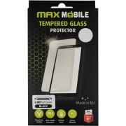 Zaštitno staklo MAXMOBILE, diamond, za HUAWEI P30 Lite, crno