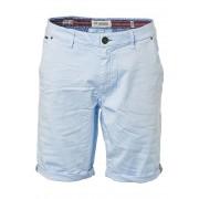 NO Excess Shorts blau