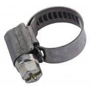 Opaska zaciskowa 10-16mm ślimakowa - 10 - 16 mm