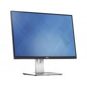 Dell UltraSharp U2415 LED-monitor 61 cm (24 inch) Energielabel A+ (A+ - F) 1920 x 1200 pix WUXGA 6 ms HDMI, Mini DisplayPort, DisplayPort, Hoofdtelefoon (3.5