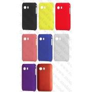 Samsung Galaxy Y S5360 (калъф пластик) 'Grid style'