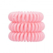 Invisibobble The Traceless Hair Ring Haargummi 3 St. Farbton Cherry Blossom für Frauen