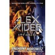 Ark Angel, Paperback/Anthony Horowitz