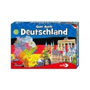 Noris Quer durch Deutschland
