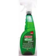 Solutie pentru curatarea geamurilor,750ML-SANO CLEAR