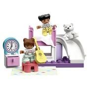 LEGO DUPLO Town 10926 Hálószoba