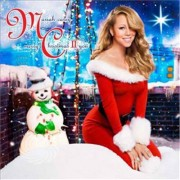 Video Delta Carey,Mariah - Merry Christmas Ii You - CD