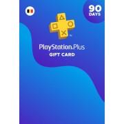Sony Online Entertainment Playstation Network Card 90 days (BE) PSN Key BELGIUM
