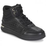 Geox J AVEUP GIRL Schoenen Sneakers meisjes sneakers kind