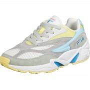 Fila V94M Damen Schuhe weiß grau Gr. 36,0