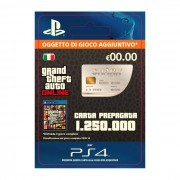 Sony GTA G.W.SHARK CASH ESD