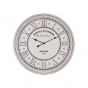 Antic Line Nástěnné hodiny Antic Line Atelier Culinaire, ⌀ 80 cm