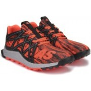 Adidas VIGOR BOUNCE M Running Shoes(Black, Red, Silver)
