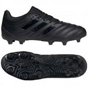 adidas Copa 20.3 FG Kids Black - Zwart - Size: 37 1/3