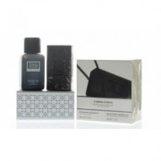 The Best of Erno Laszlo Skin Care Products Exfoliate & Detox Cleansing Set (Cleansing Oil 2.0oz & Cleansing Bar 1.7oz)