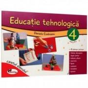 Manual educatie tehnologica pentru clasa a IV-a - Daniela Codreanu