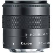 Canon ef-m 18-55mm f/3.5-5.6 is stm - 4 anni di garanzia - subito disponibile