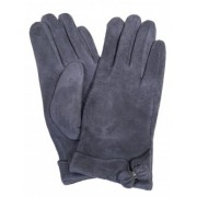 Дамски ръкавици - сиви