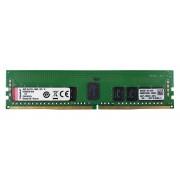 Memory RAM 1x 16GB Kingston ECC REGISTERED DDR4 2666MHZ PC4-21300 RDIMM | KSM26RS4/16HAI