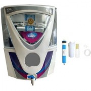 EarthRosystem RO+UF CAMRY Model52 water purifier system