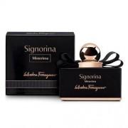 Ferragamo Salvatore Ferragamo Signorina Misteriosa Eau De Parfum 50 Ml Spray (8034097959714)