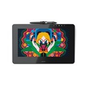 """Wacom Cintiq Pro DTH-1320 Graphics Tablet - 33.8 cm (13.3"""") - 5080 lpi - Touchscreen - Multi-touch Screen - Wired/Wireless"""