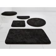 GRUND exklusiv Badematte »Melos«, GRUND exklusiv, Höhe 27 mm, rutschhemmend beschichtet