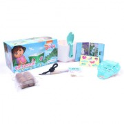 Dora The Explorer - Self watering DIY planter Kit White