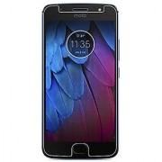 Motorola Moto G5s plus tempered glass by bodoma